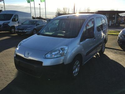 brugt Peugeot Partner L2 Flexpack 1,6 e-HDi ESG 90HK Van Aut.