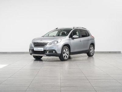 begagnad Peugeot 2008 1,2 VTi Style 82HK