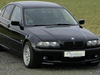 brugt BMW 323 3 serie E36 i