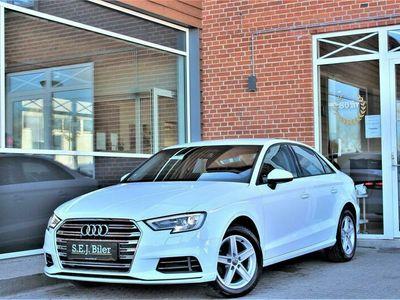 brugt Audi A3 1,0 TFSI 116HK 6g A+