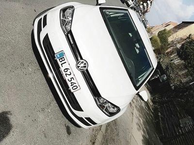 brugt VW Golf 1.0 115 HK Bluemotion