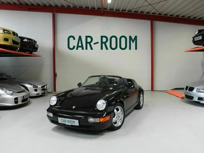 brugt Porsche 911 Carrera 4 964 Speedster