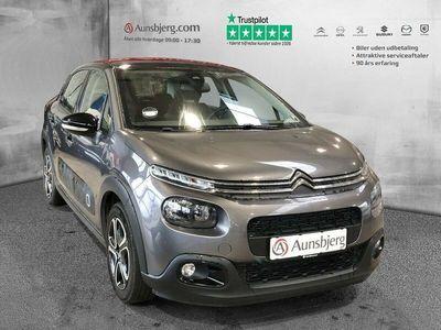 brugt Citroën C3 PT 110 SkyLine