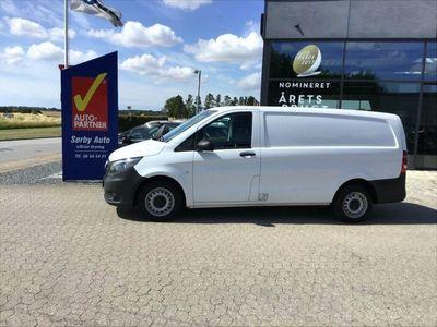 brugt Mercedes Vito 111 CDi Standard L