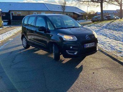 brugt Citroën C3 Picasso 1,6