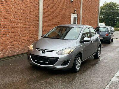 brugt Mazda 2 1,5 102 Premium aut.