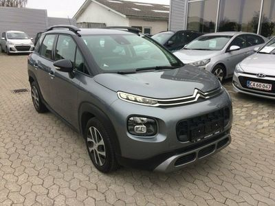 brugt Citroën C3 Aircross 1,6 BlueHDi 100 Iconic