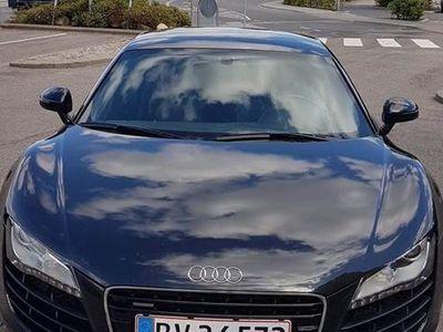brugt Audi R8 Coupé FSI QUATTRO AUT. 4,2