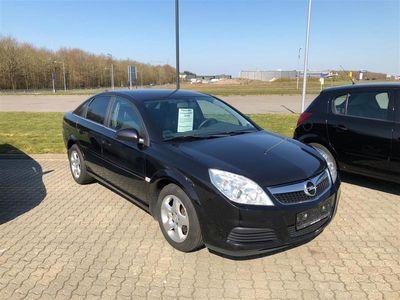 käytetty Opel Vectra 1,9 CDTI Elegance 150HK 5d 6g