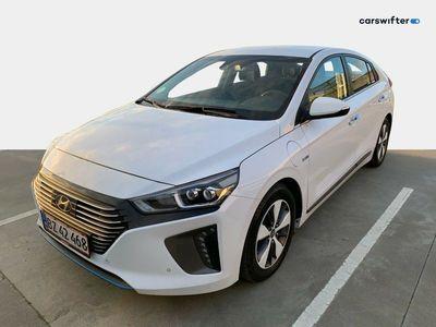 brugt Hyundai Ioniq GDi PHEV Premium DCT