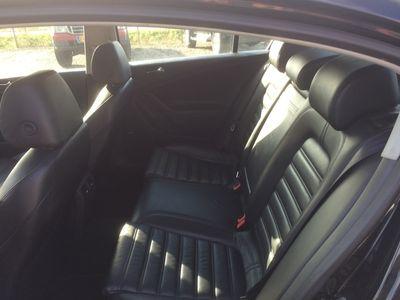 brugt VW Passat 2,0 TDI
