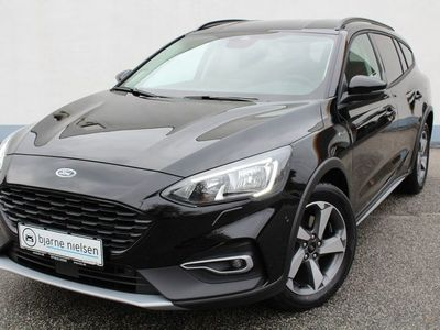 brugt Ford Focus 1,5 EcoBoost Active Busin. stc aut