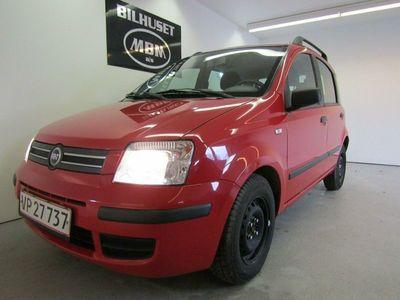 brugt Fiat Panda 1,2 Dynamic