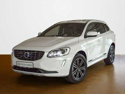 brugt Volvo XC60 2,0 D3 150 Summum aut.
