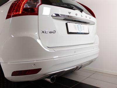 brugt Volvo XC60 2,0 D4 Momentum 163HK aut 5d