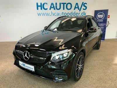 brugt Mercedes GLC43 AMG 3,0 AMG aut. 4Matic