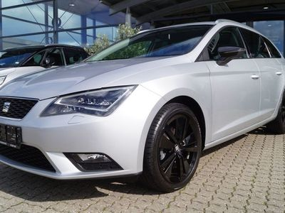 brugt Seat Leon ST 1,2 TSi 110 Style DSG