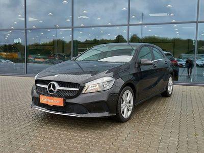 brugt Mercedes A180 d 1,5 Business