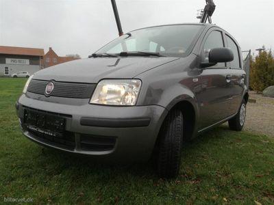 gebraucht Fiat Panda 1,2 Easy 69HK 5d