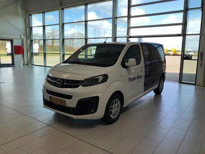 brugt Opel Vivaro L2V2 2,0 D Enjoy 122HK Van 6g