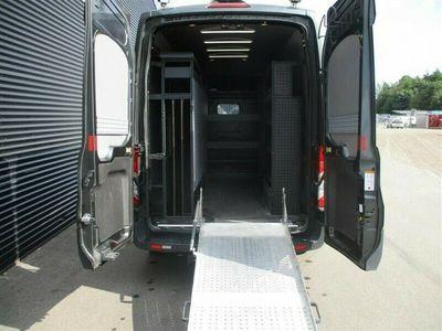 brugt Ford Transit 350 L2H3 2,0 TDCi Trend REOLBIL 170HK Van 2019