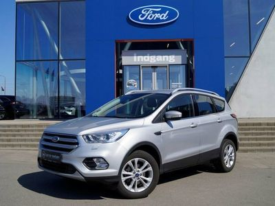 brugt Ford Kuga 1,5 SCTi 150 Titanium