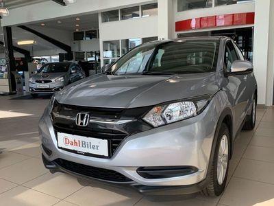 brugt Honda HR-V 1,5 VTEC Comfort 130HK 5d 6g