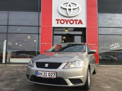 used Seat Toledo 1,2 TSI Reference 85HK 5d