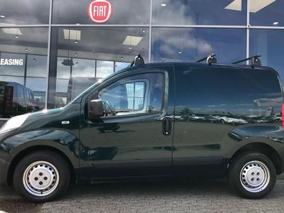 gebraucht Fiat Fiorino 1,3 MJT Professional MTA 80HK Van Aut.