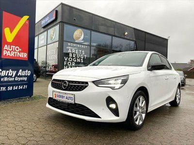 brugt Opel Corsa D 102 Elegance