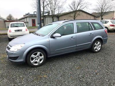 brugt Opel Astra 16V Enjoy Wagon