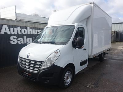 brugt Renault Master III T35 2,3 dCi 146 L3 Alukasse m/lift