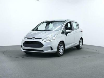 brugt Ford B-MAX 1,0 EcoBoost Trend Start/Stop 100HK A+