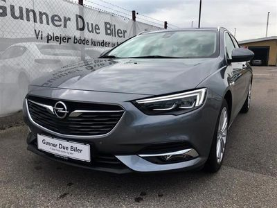 used Opel Insignia 2,0 CDTI INNOVATION Start/Stop 170HK Stc 8g Aut.