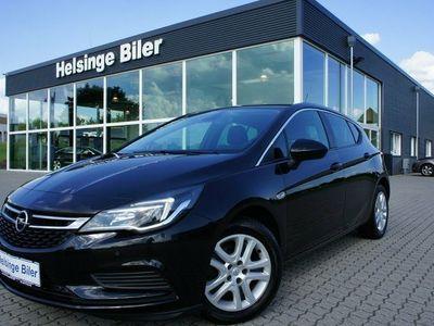 used Opel Astra 0 T 105 Enjoy
