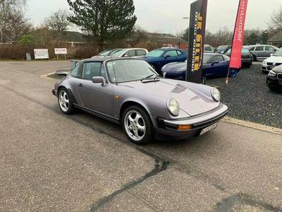 brugt Porsche 911 3,0