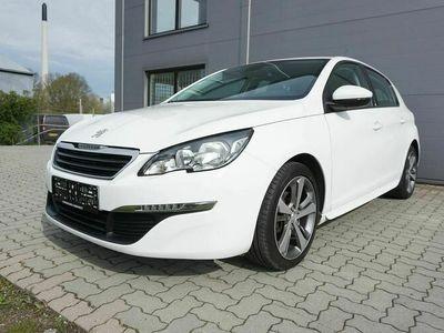 brugt Peugeot 308 1,6 Blue e-HDI Active 120HK 5d