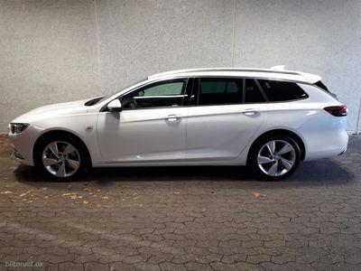 gebraucht Opel Insignia 2,0 Turbo Dynamic Start/Stop 260HK Stc 8g Aut.