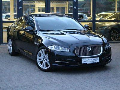 brugt Jaguar XJ 3,0 D V6 Premium Luxury aut. LWB