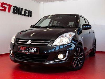 brugt Suzuki Swift 1,2 Dualjet Style