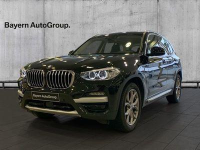 brugt BMW X3 2,0 xDrive20i X-Line aut.