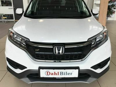 brugt Honda CR-V 1,6 i-DTEC Comfort 120HK 5d 6g