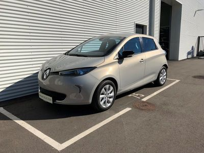 brugt Renault Zoe 65 kW Intens