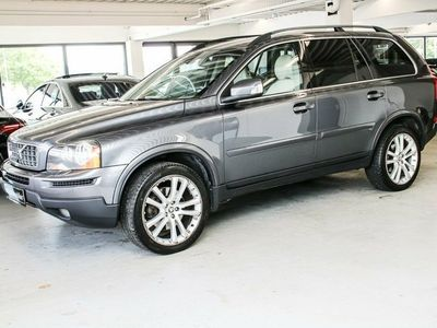 brugt Volvo XC90 2,4 D5 185 AWD