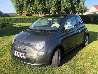 begagnad Fiat 500 1.2 69