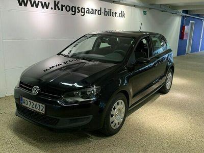 brugt VW Polo 14 Comfortline 85HK 5d