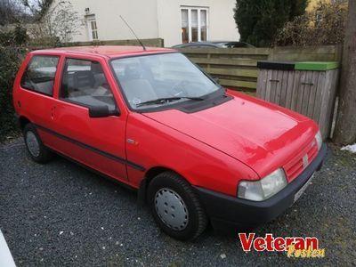 gebraucht Fiat Uno 1,4 ie S