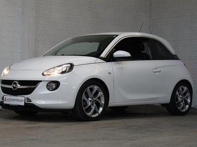 used Opel Adam 1,0 T 115 Slam