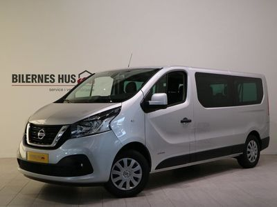 begagnad Nissan NV300 1,6 dCi 145 L2H1 Comfort Combi