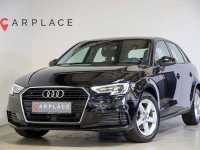 brugt Audi A3 Sportback 1,0 TFSi 116 S-tr.
